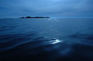 Bått hav
